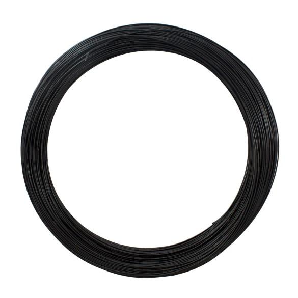 Black Utility Wire (50lbs - 598')