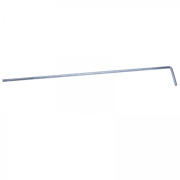"36"" Chain Link Fence Drop Rod"