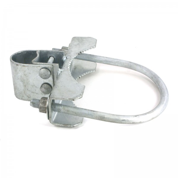 "6 5/8"" Bulldog Industrial Gate Hinge"