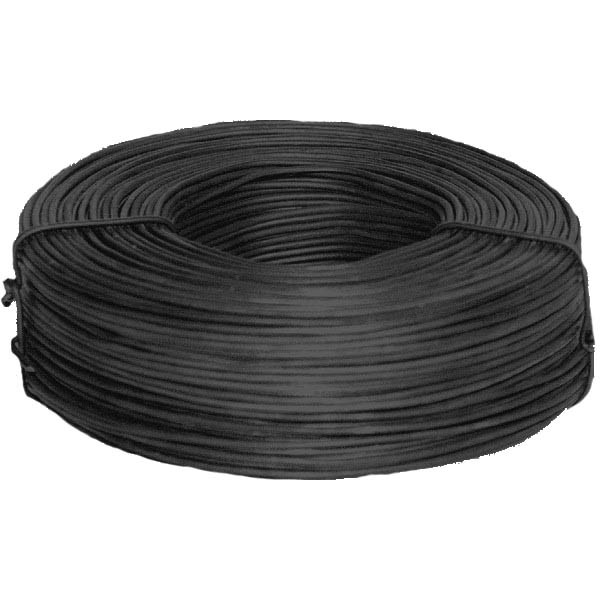 Black Utility Wire (50lbs - 598')