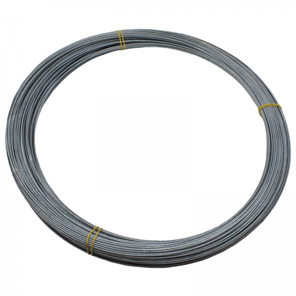 9 Gauge Galvanized Fence Utility Wire