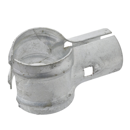 end rail clamps